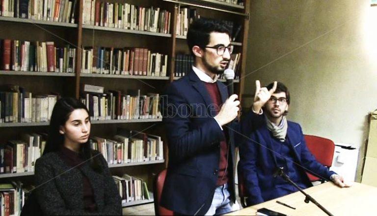 Politiche giovanili e sviluppo a Vibo, un convegno traccia la rotta (VIDEO)