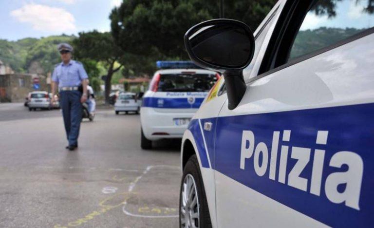 Nicotera, aggredito il comandante della Polizia municipale