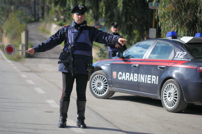 Armi e droga: perquisizioni a tappeto dei carabinieri di Serra San Bruno