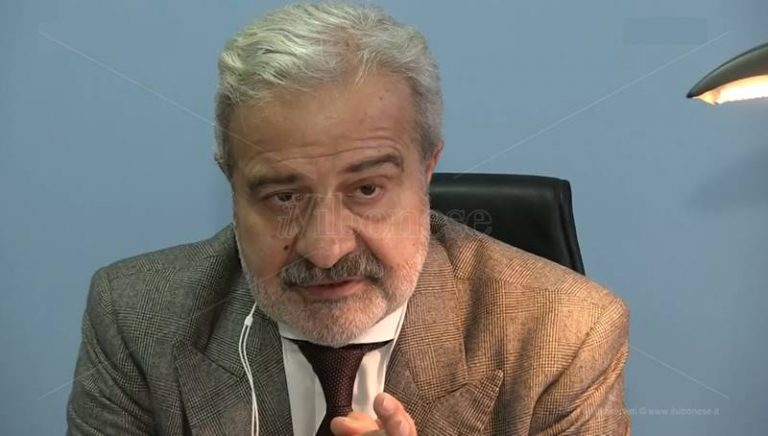 Guido Longo da lunedì in Calabria: «Assistenza sanitaria per tutti è la priorità»
