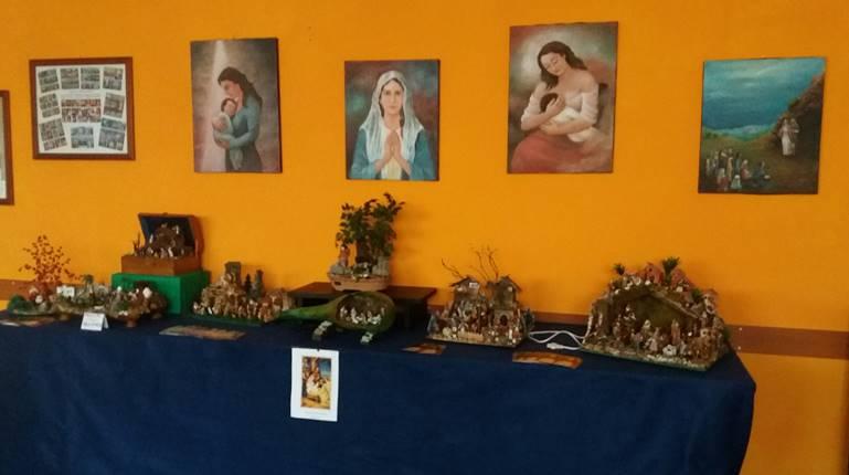 Natale al Centro di aggregazione sociale di Vibo tra arte e tradizioni
