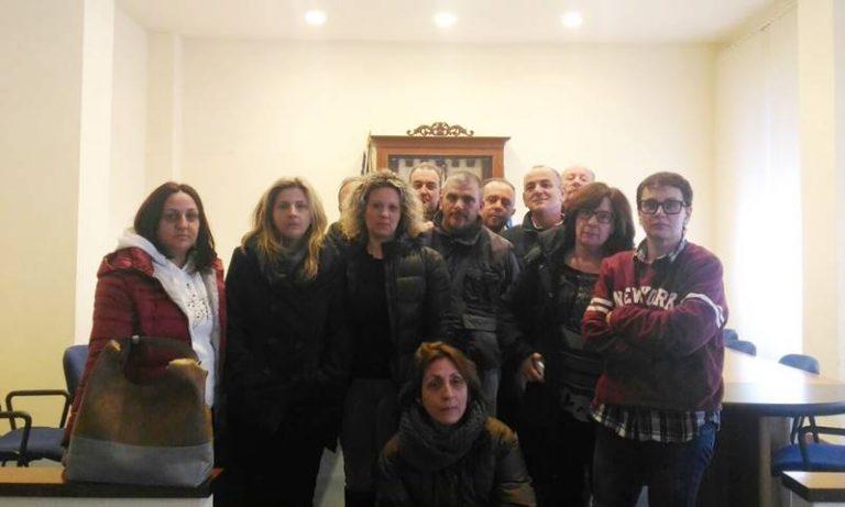 """Esplode la """"bomba"""" Lsu/Lpu, proteste in diversi Comuni nel Vibonese"""