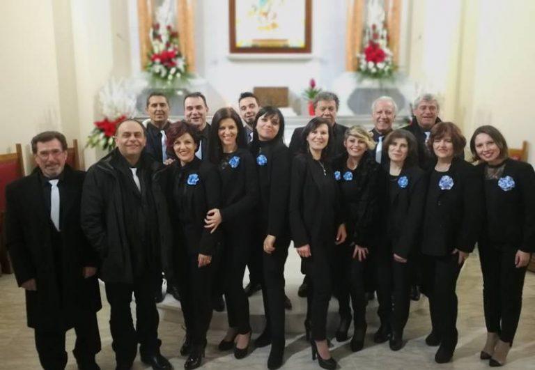 Rassegna corale a Paravati, spiritualità e solidarietà vanno a ritmo di musica