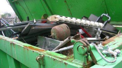 Pizzo, rifiuti ingombranti: limitazioni nel servizio di raccolta