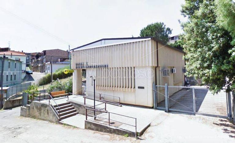Tentata rapina all'ufficio postale di San Calogero