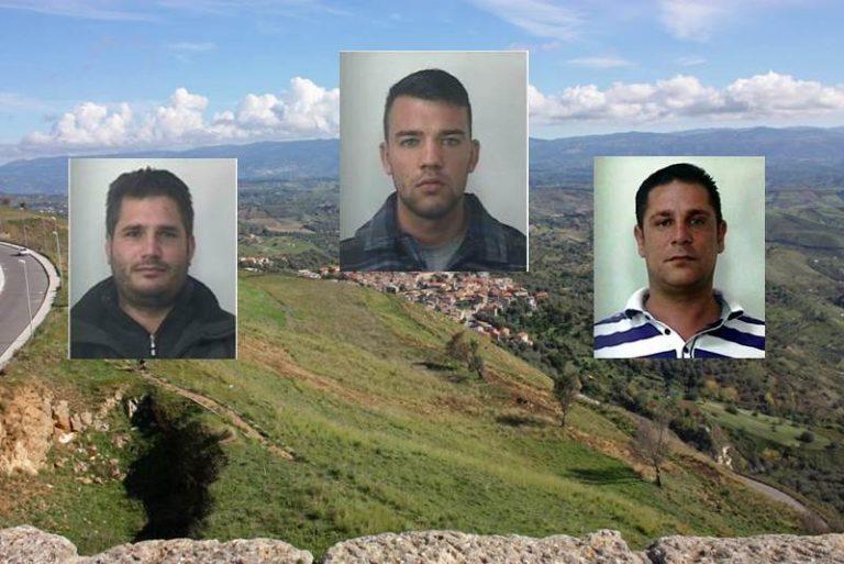 'Ndrangheta: l'affiliazione di Figliuzzi, i Patania intercettati e lo scontro a Vibo fra Scrugli e Bono