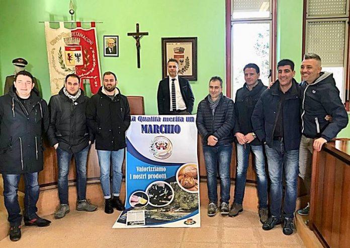I consiglieri di maggioranza di Stefanaconi