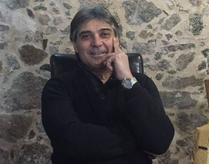 Il consigliere di minoranza Stefano Siclari