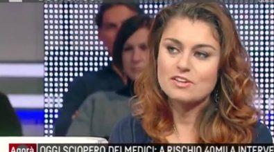 «Giusto pagare meno i medici calabresi», la sindaca leghista fa infuriare anche CittadinanzAttiva Vibo