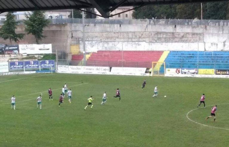 Serie D, Vibonese vittoriosa in rimonta contro la Sancataldese