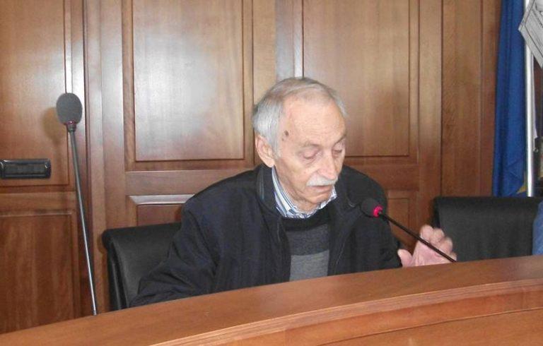 Addio a Vincenzo Pizzuto, per 27 anni sindaco di Filandari