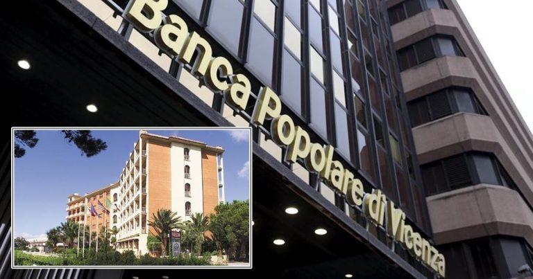 ESCLUSIVO   Il curatore del 501 Hotel indagato nell'inchiesta per bancarotta di un'azienda Restuccia (VIDEO)