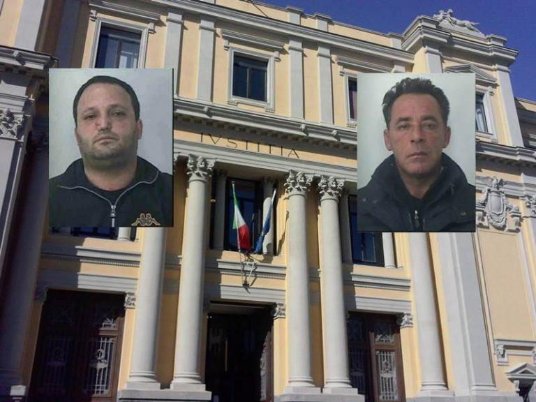 'Ndrangheta: clan Soriano di Filandari, processo sospeso