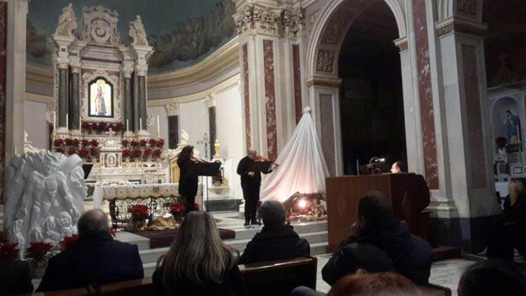 Vallelonga, successo per la XXXVI edizione del concerto di Natale