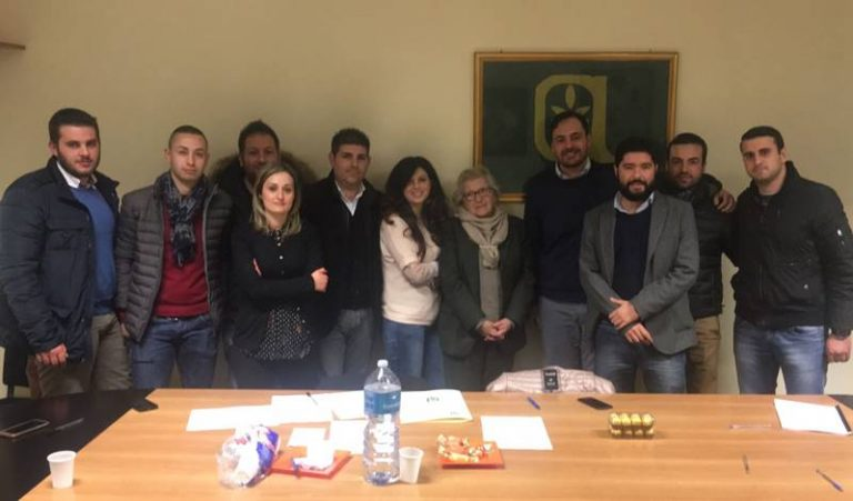 Giovani agricoltori Anga Vibo Valentia, Umberto Ruggiero nuovo presidente