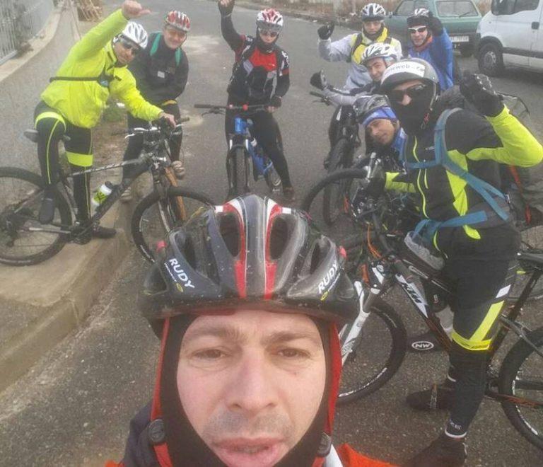 "Mountain bike, a Ionadi nasce il gruppo sportivo ""Bad boys"""