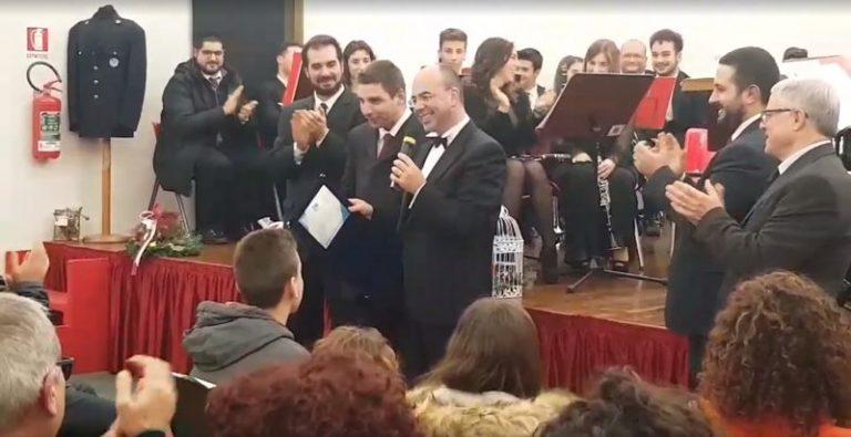 Si fa presto a dire banda… a Pizzo un'orchestra con vent'anni di storia