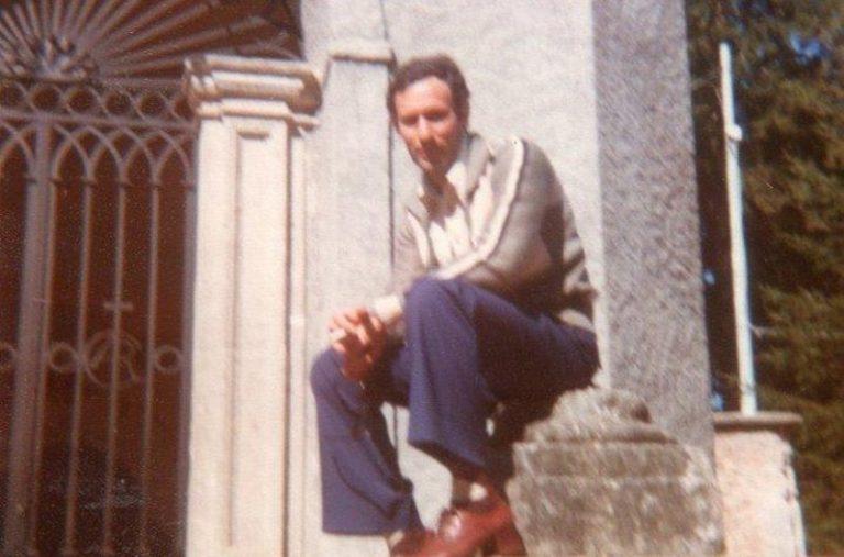 Vittima innocente della 'ndrangheta, la storia del falegname serrese Bruno Vinci (VIDEO)