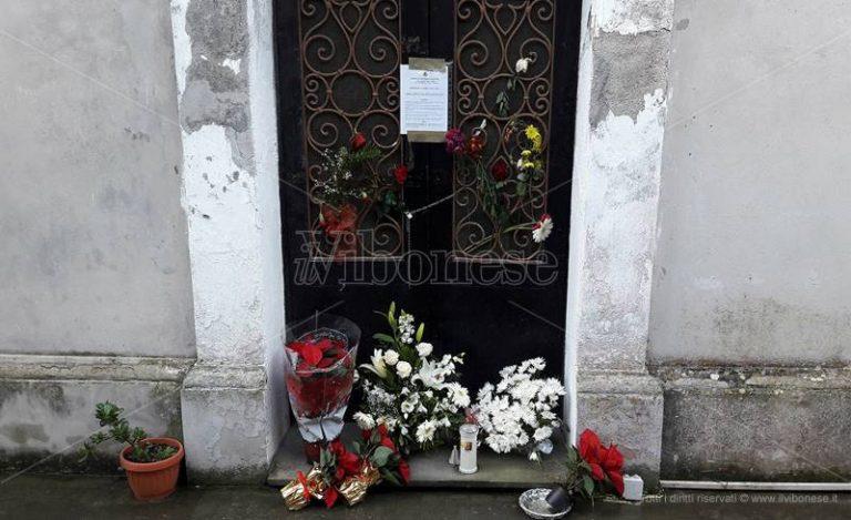Stefanaconi, ispezione dell'Asp nella cappella cimiteriale chiusa per esalazioni