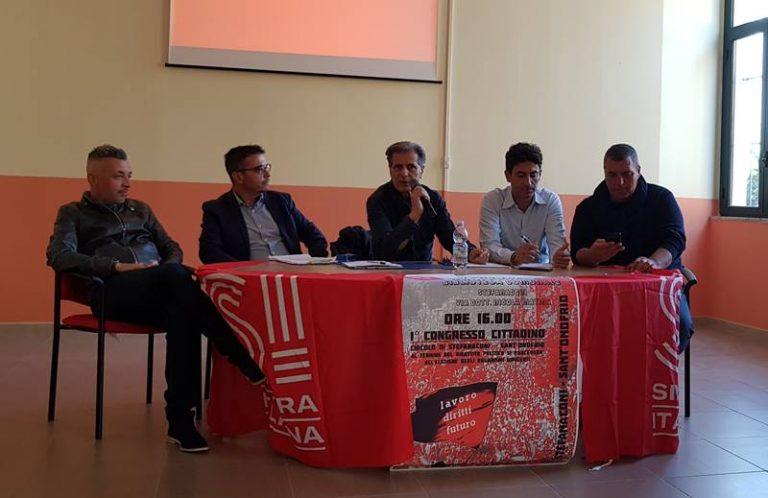 L'INTERVENTO   Sinistra italiana Vibo verso le elezioni: «Ecco le nostre proposte»