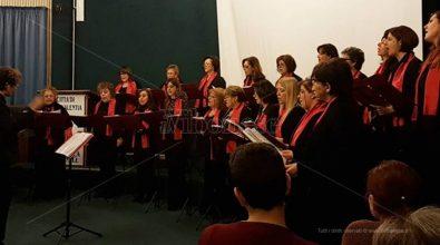 """Musica e solidarietà con il concerto di beneficenza della corale """"In-Canto"""" (VIDEO)"""