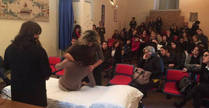 Mileto, concluso il corso di formazione per assistenti di pazienti anziani