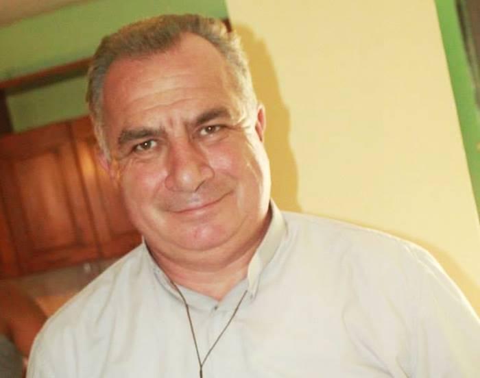 Don Domenico Dicarlo