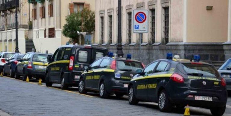 Bancarotta: Guardia finanza sequestra due milioni di euro a impresa del Vibonese