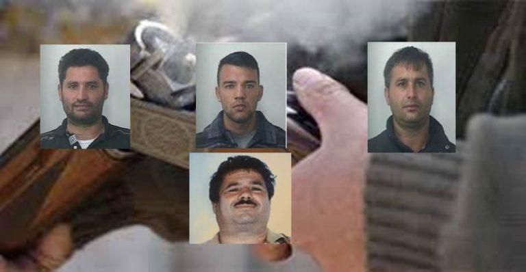 """'Ndrangheta, il pentito Figliuzzi: """"Ecco i ruoli degli altri figli di Nato Patania"""""""