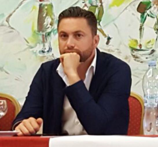 Gian Maria Lebrino