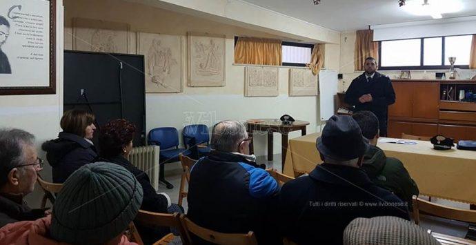 Truffe ai danni degli anziani nel Vibonese, i Carabinieri spiegano come difendersi