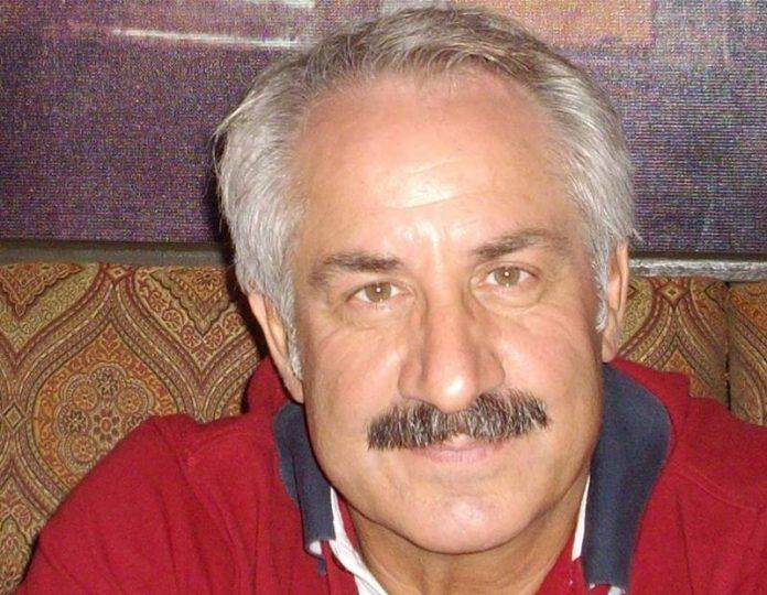 Luciano Prestia