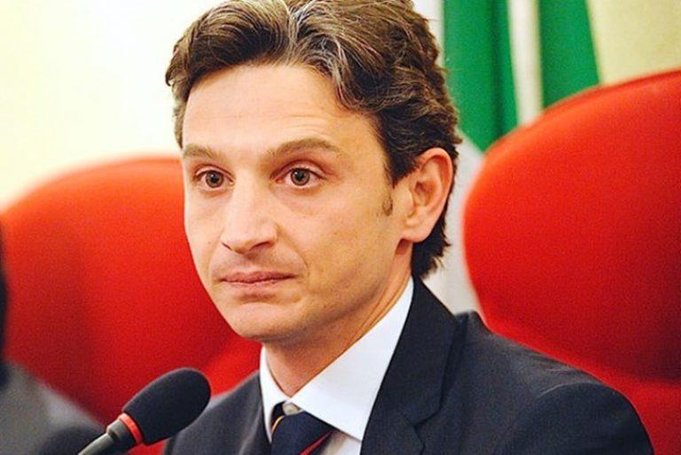 Elezioni politiche, Mangialavori candidato all'uninominale nel collegio Vibo-Soverato