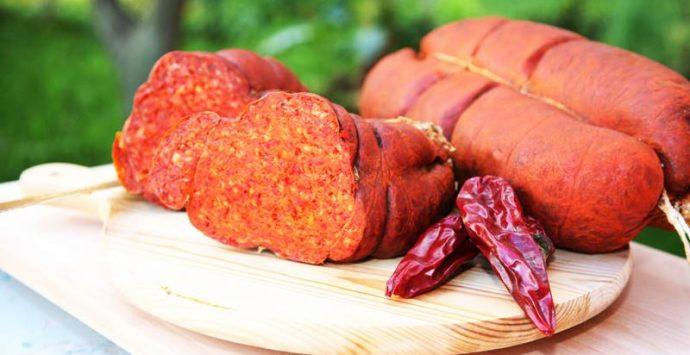 """Tutto pronto per """"Nduja Village"""", il grande Festival gastronomico di Spilinga"""