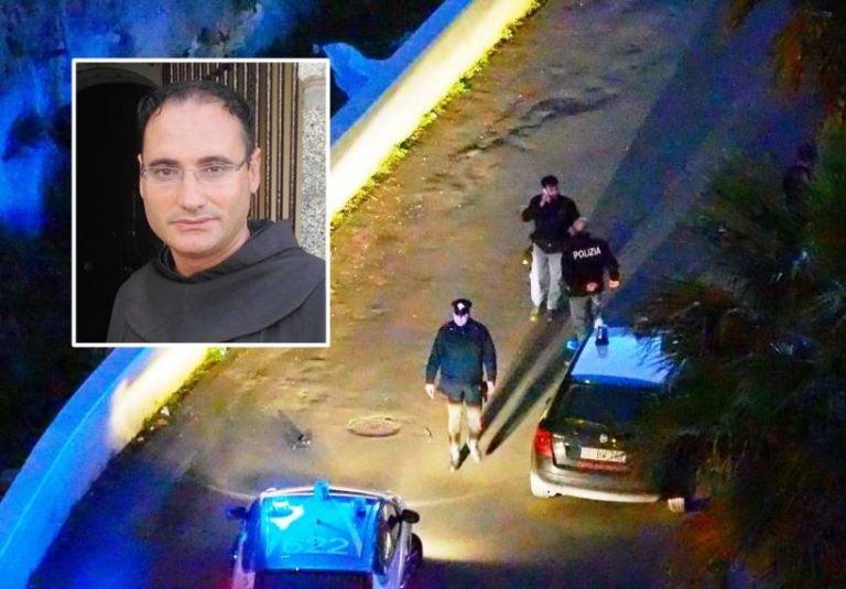 Morte di padre Aldo Lamanna a Tropea, parla il fratello: «Non si è suicidato» (VIDEO)