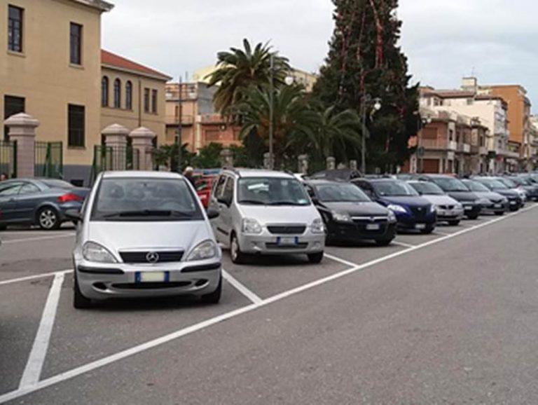 Parcheggi a Vibo, se il problema diventano le strisce… bianche