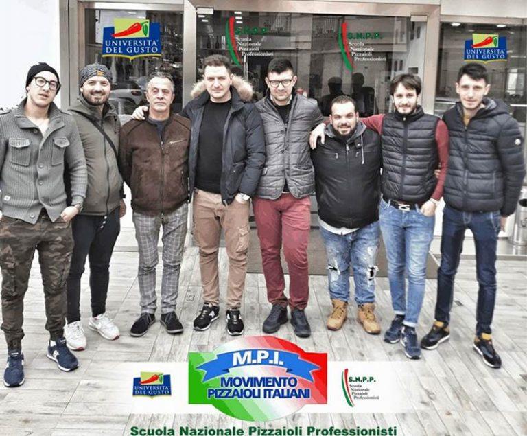 Al via a Parghelia la scuola per pizzaioli fra associazionismo e intraprendenza