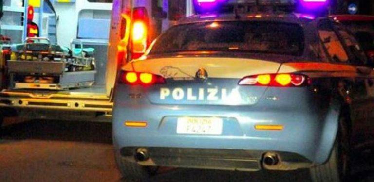 Perde alle slot e tenta il suicidio a Vibo Marina, salvato dalla polizia