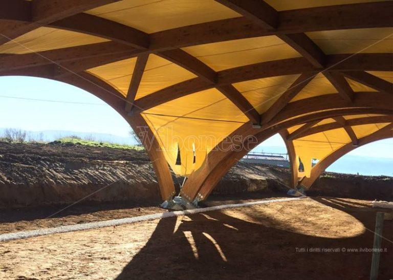 Raid in località Còfino a Vibo, parlano gli archeologi: «Andiamo avanti» (VIDEO)