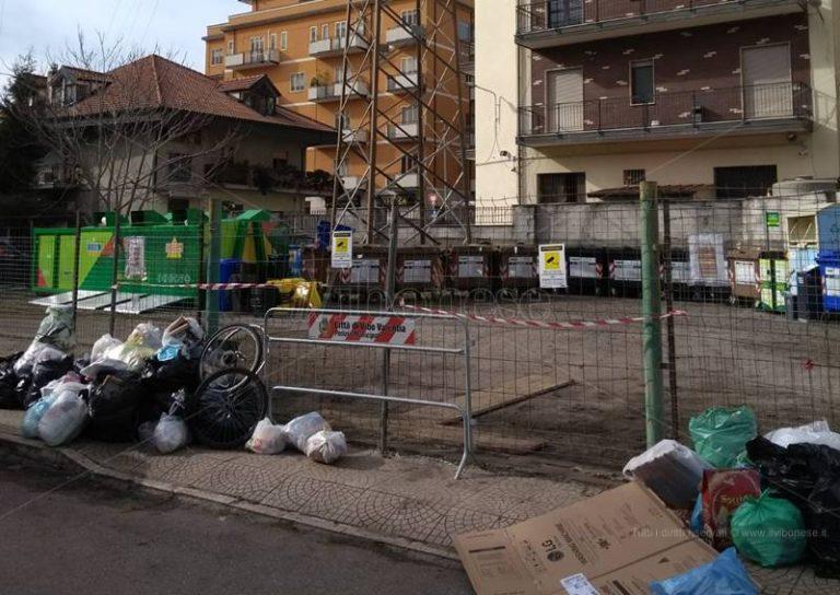 Rifiuti, per Claudia Gioia l'amministrazione Costa ha fallito