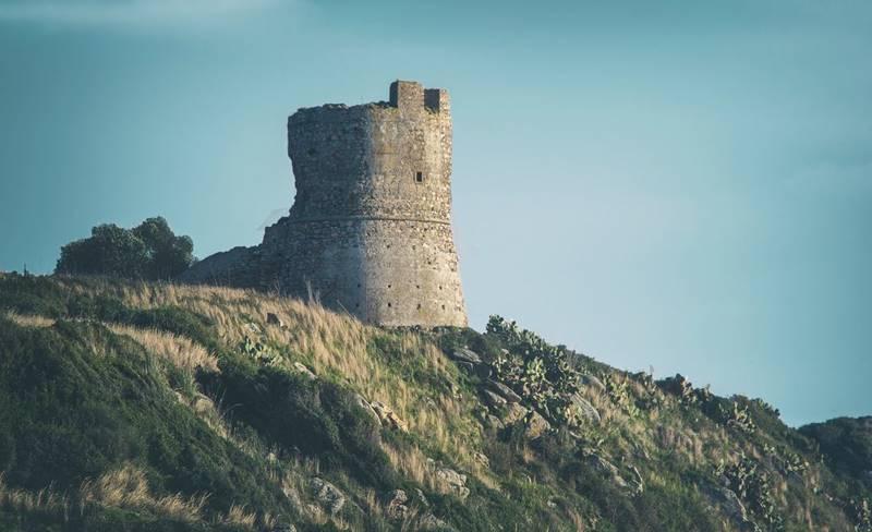La Torre Parnaso di Joppolo