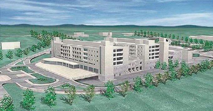 Nuovo ospedale di Vibo, ennesimo rinvio: ora mancano gli espropri (VIDEO)