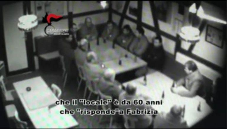 """'Ndrangheta: operazione """"Helvetia"""", presunto boss di Fabrizia lascia il carcere"""