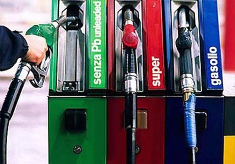 Colpi d'arma da fuoco contro Stazione di carburanti a Filandari