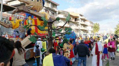 Tutto pronto per l'edizione 2020 del Carnevale sancalogerese