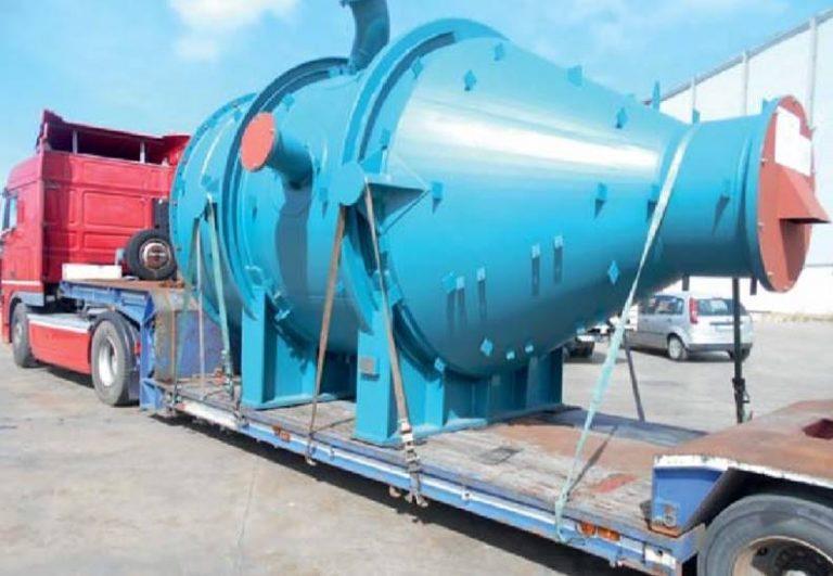 La meccanica vibonese al servizio del più grande giacimento di gas del Mediterraneo