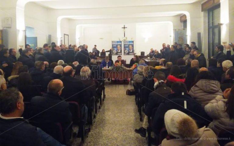 Politiche 2018 | Centrodestra a Mileto, Mangialavori: «In campo contro la vecchia politica»