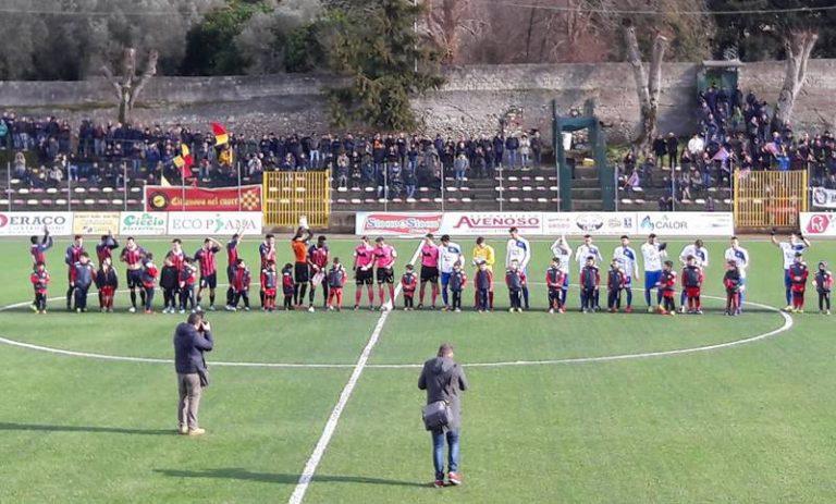 Serie D, alla Vibonese il derby con la Cittanovese
