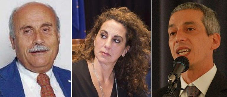 Ferro contro i sindaci vibonesi, Massa annuncia querela. Lei controreplica: «Amministrazioni clientelari»