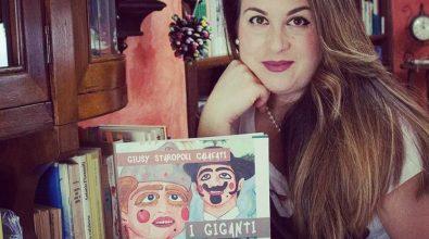 """""""I giganti"""", la favola di Giusy Staropoli Calafati entra nel cuore delle tradizioni popolari"""